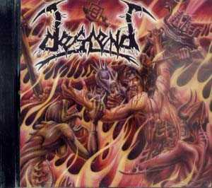 Descend / All That is Evil