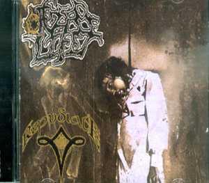 Gerbe of Life / Repudiate
