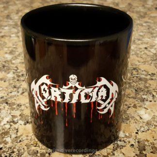 Classic Blood Logo Coffee Mug