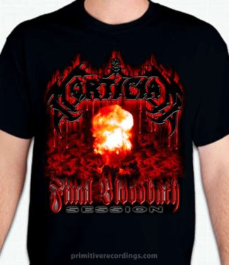 Final Bloodbath Session Design