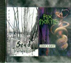 Dead Of Winter / Defiant