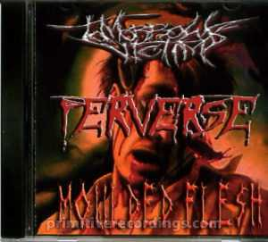 Tomorrows Victim - Perverse - Moulded Flesh