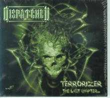 Terrorizer The Last Chapter
