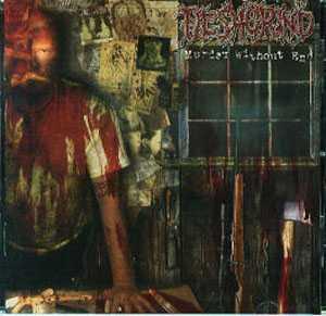 Murder Without End Vinyl  - OOP