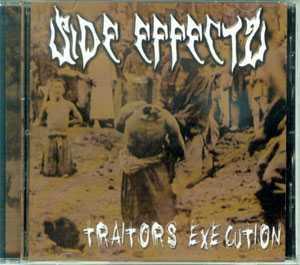 Traitors Execution