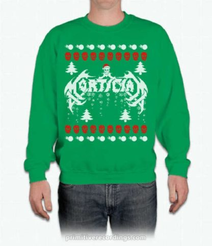 Bad Christmas Sweatshirt