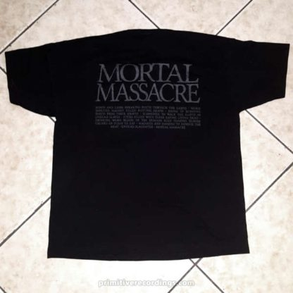 Mortal Massacre Design 2