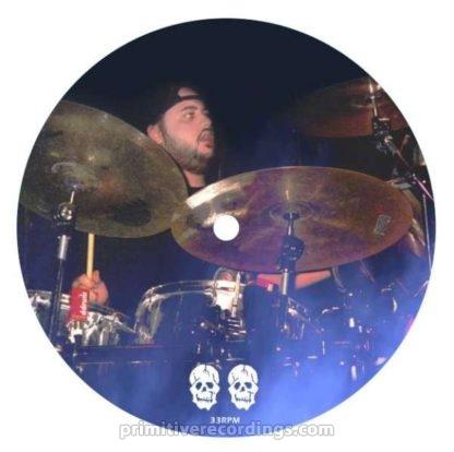 """Zombie Massacre Live 12"""" Gatefold 2x L.P. on Vinyl"""