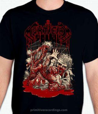 Bloodcraving by Zornow!