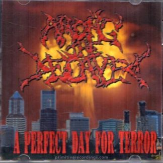 A Perfect Day For Terror