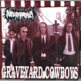 Graveyard Cowboys