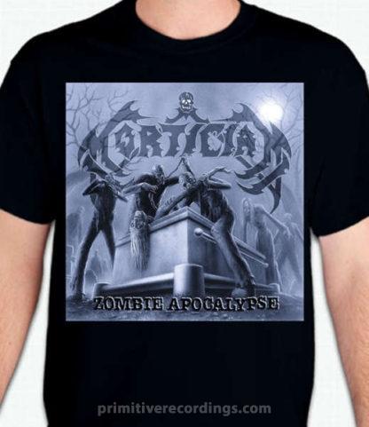Zombie Apocalypse Design