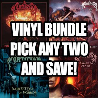 Vinyl Bundle Deal