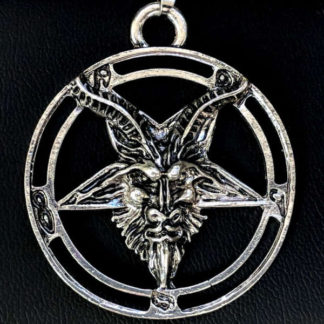Baphomet Necklace