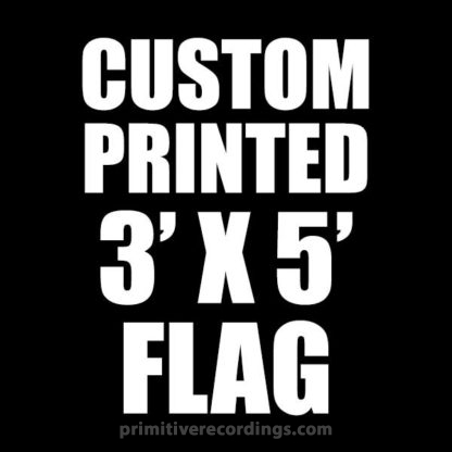Single Custom Flags/Banners/Tapestries