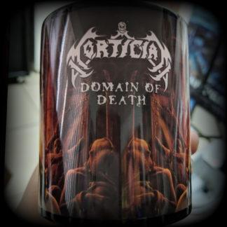 Domain of Death Mug