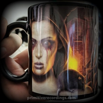Domain of Death Mug