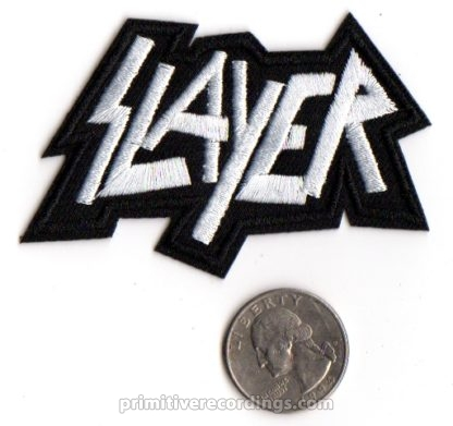 Imported Slayer Patch