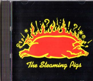 The Steaming Pigs