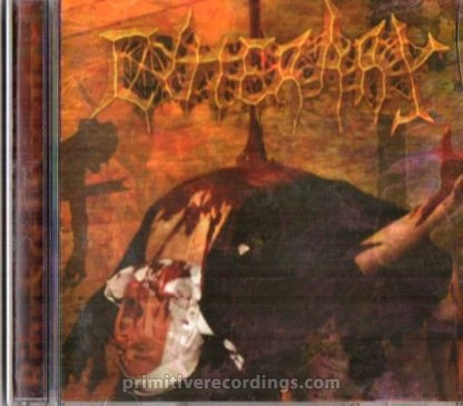 Rituals Of Desecration