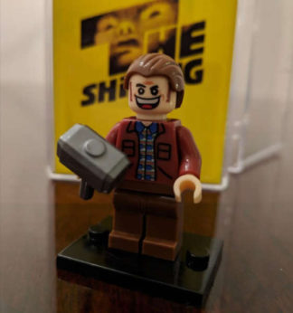 Custom The Shining Minifigure