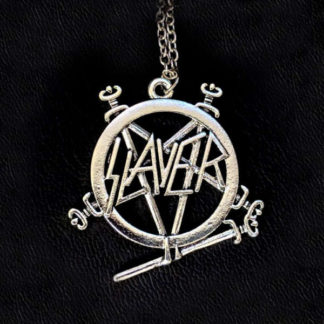 Women's Slayer Necklace