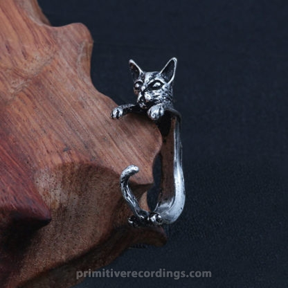 Cat Ring Style 2