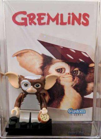 Custom Gremlins Gizmo Minifigure