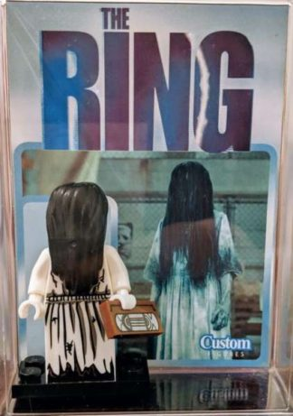 Custom The Ring Minifigure