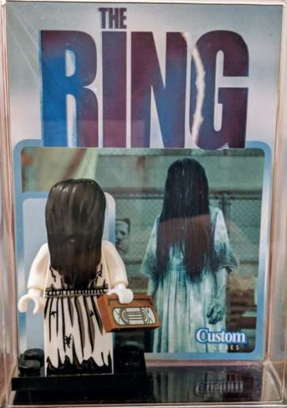 Custom The Ring Minifigure