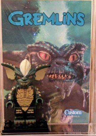 Custom Gremlins Stripe Minifigure